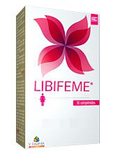 Afrodisíaco Feminino - Libifeme 30un