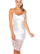 Vestido Jordan - Branco